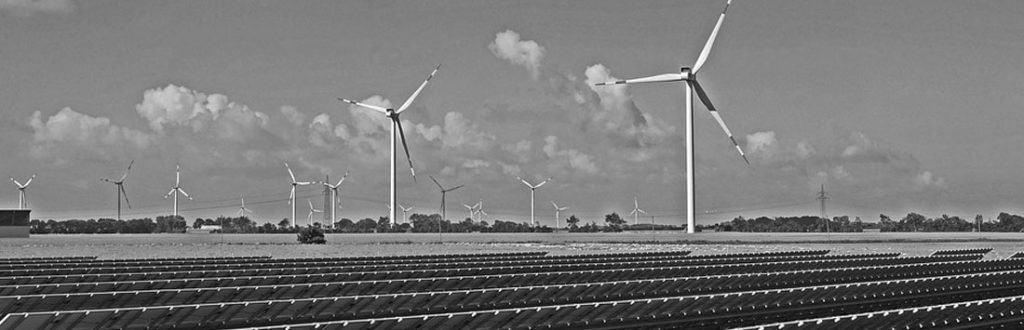 Videoüberwachung für Solarparks